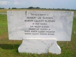 Clifton Family Cemetery
