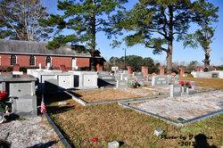 McLamb Anderson Cemetery