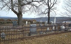 Seeley Hill Cemetery
