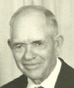 Grady Newell Berry