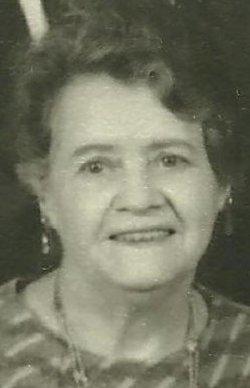 Lelia  Leila  Virginia <i>Berry</i> Gist