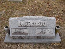 Rollie Vincent Critchfield
