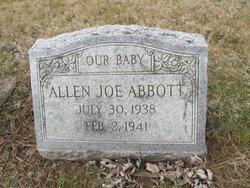 Allen Joe Abbott