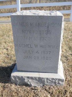 James Marion Anderson