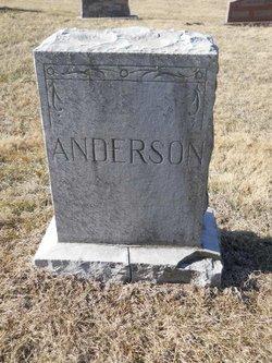 Rachel W <i>Debord</i> Anderson