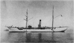 Capt Albert Amerman Ackerman