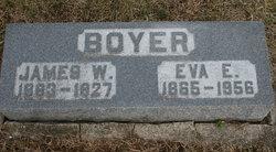 Eva E. Boyer