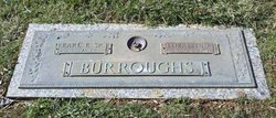 Elizabeth <i>Reese</i> Burroughs
