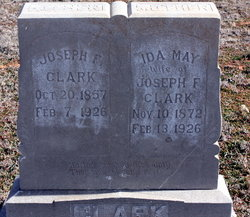 Mrs Ida Mae <i>Miller</i> Clark