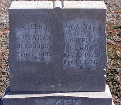 Joseph Franklin Clark