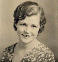 Fern Evelyn Tootie <i>Guffey</i> Archer