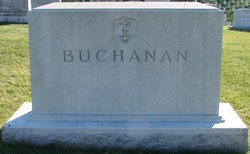 Mary <i>Goodwin</i> Buchanan