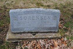 August W. Sorensen