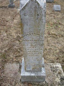 William H. Watermann