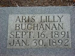 Aris Lilly Buchanan