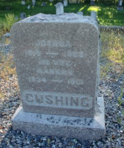 Joshua Cushing