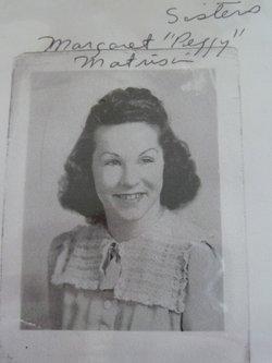 Margaret Peggy <i>Matrisin</i> Dubrawsky-Smolko