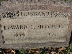 Edward C Mitchell