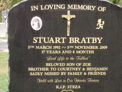 Stuart Bratby