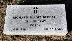 Richard Blades Berdahl
