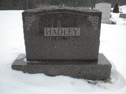 Olin Floyd Hadley