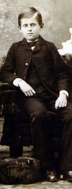 Charles Jacob Meriwether
