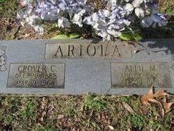 Grover Cleveland Ariola