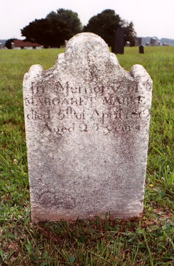 Margaret Markey