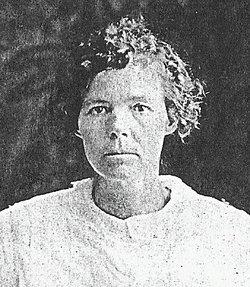 Missouri Almeda Caroline <i>Inman</i> Johnson