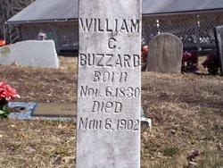 William Camel Buzzard