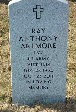 Ray Anthony Artmore