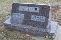 Evaline Viola <i>Reynolds</i> Fisher