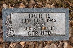 Irvin Rex Garland