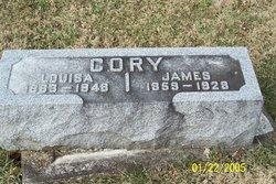 James Cory