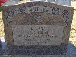 Delana <i>Barron</i> Shorter