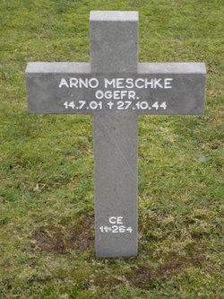 Arno Meschke