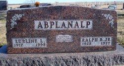 Lurline L. Abplanalp
