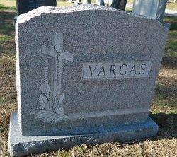 John Lewis Vargas