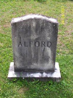 Viola <i>Thompson</i> Alford