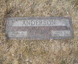 Paul David Anderson