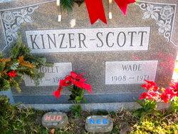 Samuel Wade Wade Kinzer