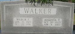 Augusta T. Walker