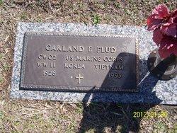 WO Garland E Flud