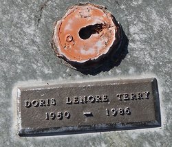 Doris Lenore Terry