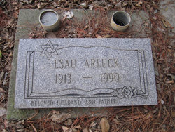 Esau Arluck