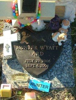 Hunter Wyatt Ard