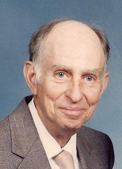 Arthur August Beaver