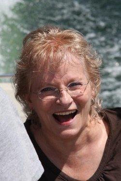 Patsy G. <i>Porter</i> Marsh
