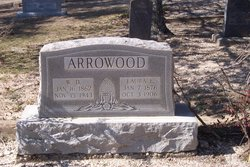 William D. Arrowood
