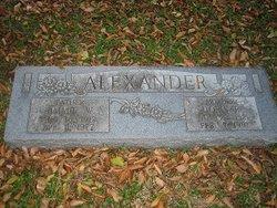 Doris R. Alexander